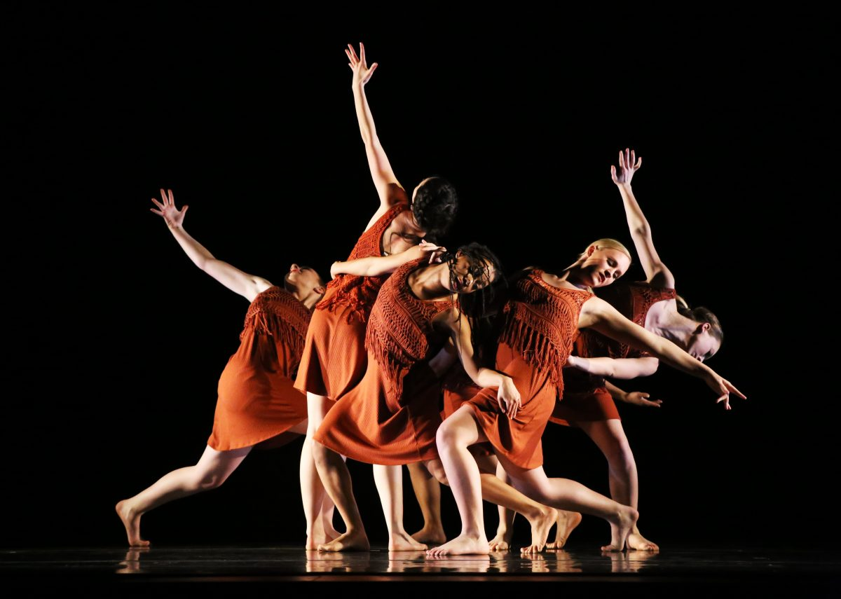 Dayton Contemporary Dance Company Auditions – Greater